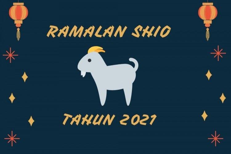 Ramalan Shio Kambing Tahun 2021, Mengharapkan Kebebasan