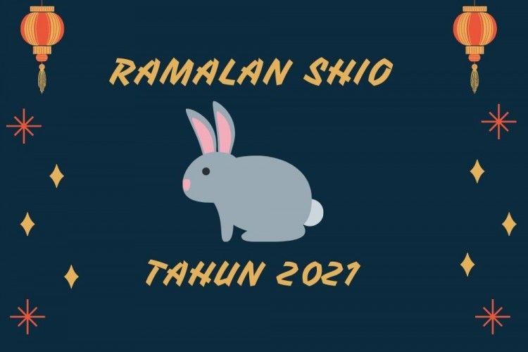 Ramalan Shio Kelinci Tahun 2021, Jangan Keras Kepala!
