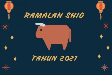 Ramalan Shio Kerbau Tahun 2021, Siap-siap Ketemu Orang Baru
