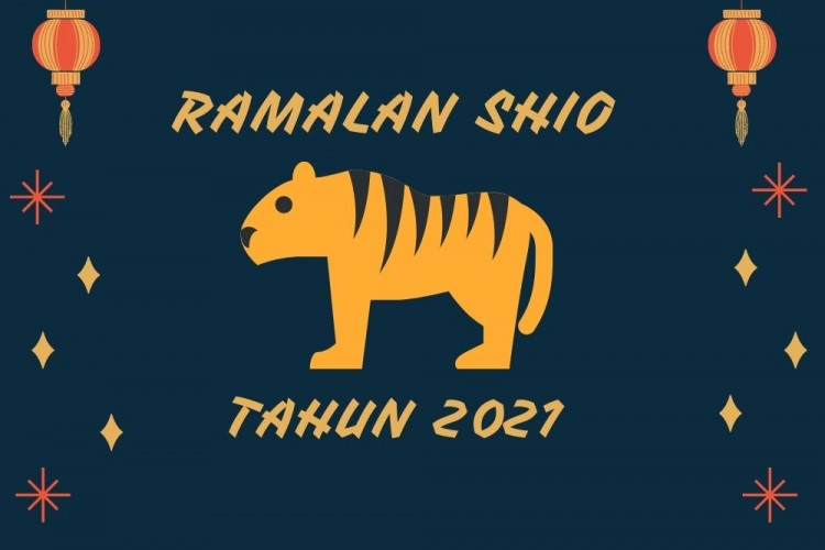Ramalan Shio Macan Tahun 2021, Tebar Pesona
