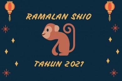 Ramalan Shio Monyet Tahun 2021, Petualangan Seru Depan Mata
