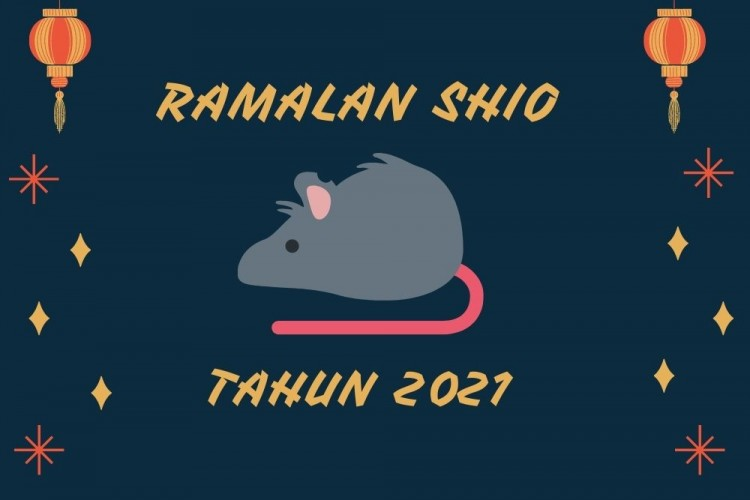 Ramalan Shio Tikus Tahun 2021, Bersabar Temukan Cinta