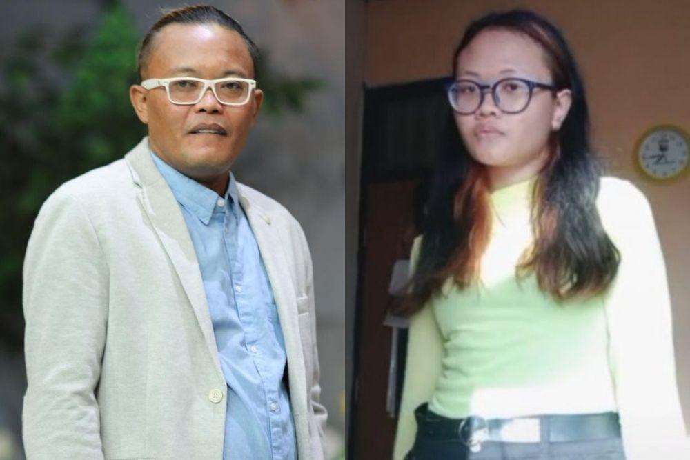 Adu Paras Orang Biasa yang Mirip Seleb Indonesia