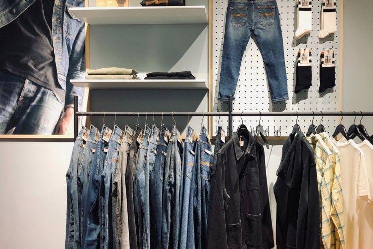 Nudie Jeans Buka Store Kedua di Plaza Indonesia