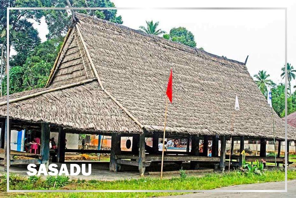 Bisa Jadi Inspirasi Desainmu, Ini Tiga Jenis Rumah Adat Maluku