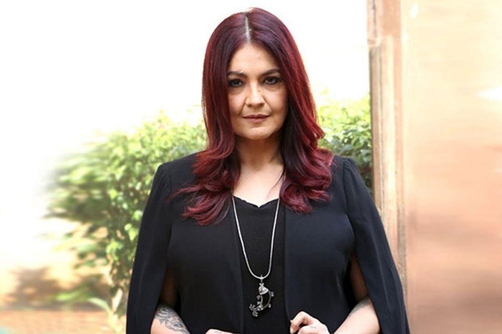 Potret Aktris Bollywood yang Nyaman Menyandang Status Janda
