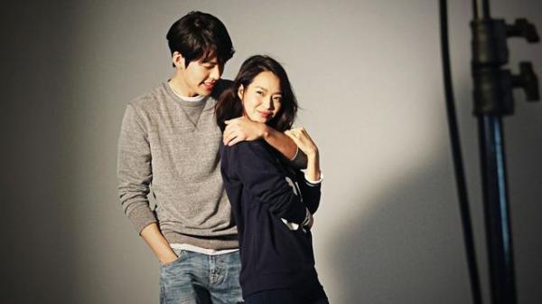 Bak Drama Korea, 5 Artis Korea Ini Punya Kisah Cinta Romantis