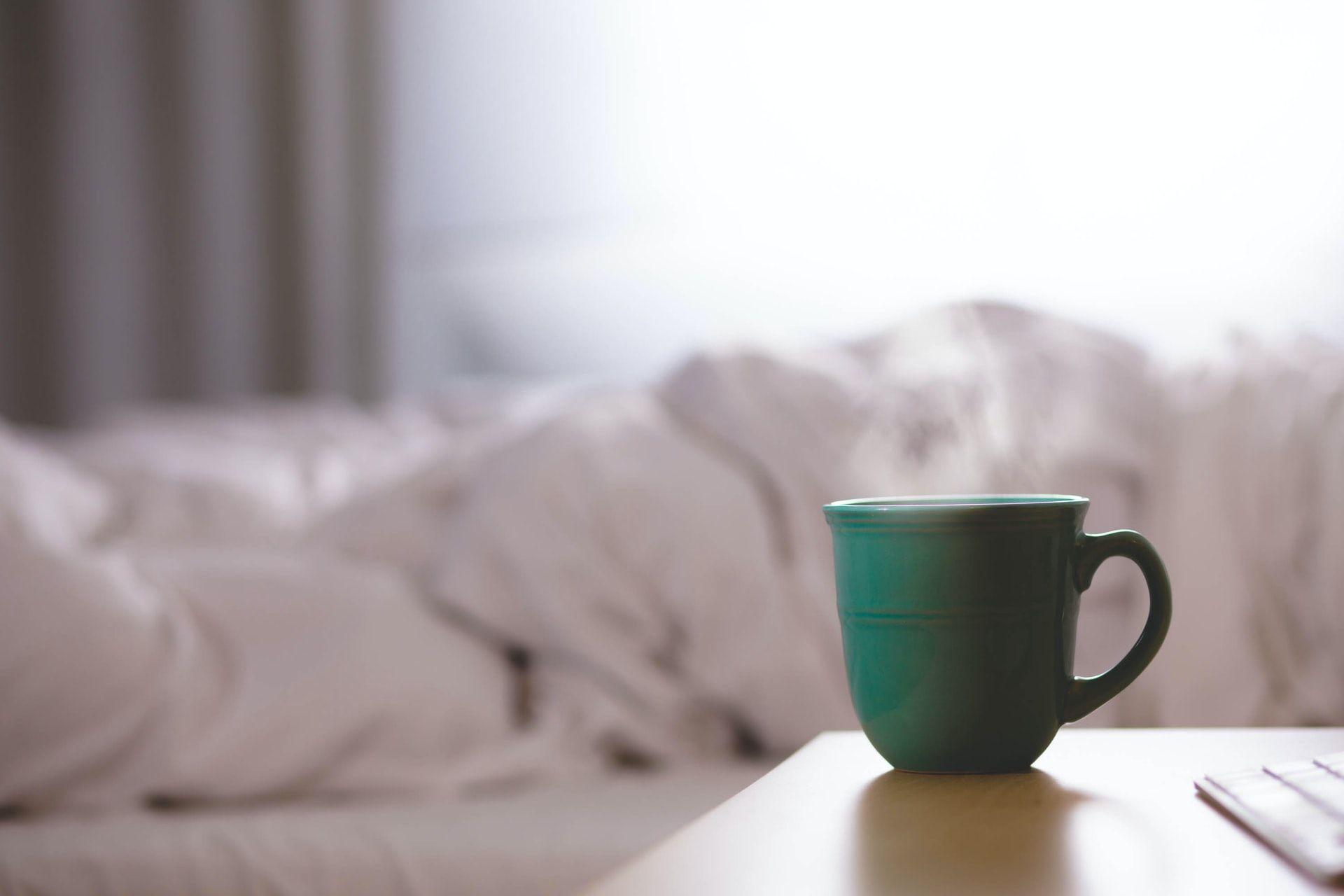 Lebih Nyenyak, Ini Bacaan Doa Sebelum dan Sesudah Bangun Tidur