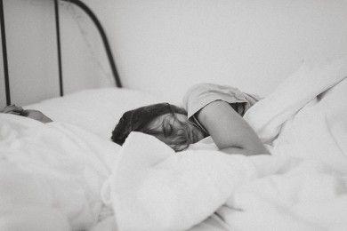 Lebih Nyenyak, Ini Bacaan Doa Sebelum Sesudah Bangun Tidur