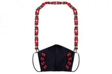 PopbelaOOTD Kumpulan Tali Masker dari Brand Lokal
