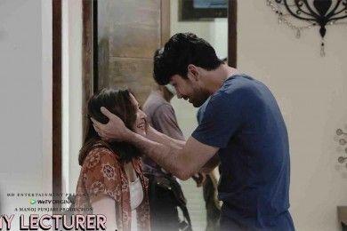 Gaya Mesra Prilly Latuconsina & Reza Rahadian Serial Drama Terbaru