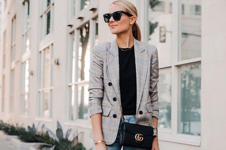 Tips Tampil Elegan dengan Outfit Super Simpel