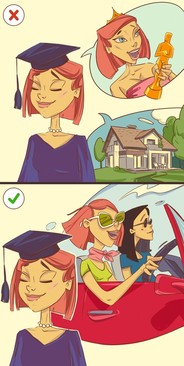 Catat! Ikuti 12 Hal Ini Sebagai Kunci Hidup Bahagia