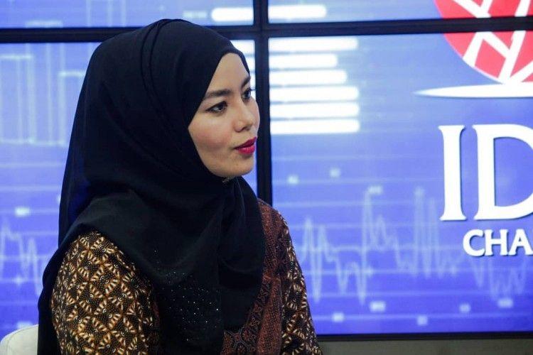 Sepupu Sandiaga Uno, 7 Fakta Deva Rachman Istri Kedua Syekh Ali Jaber