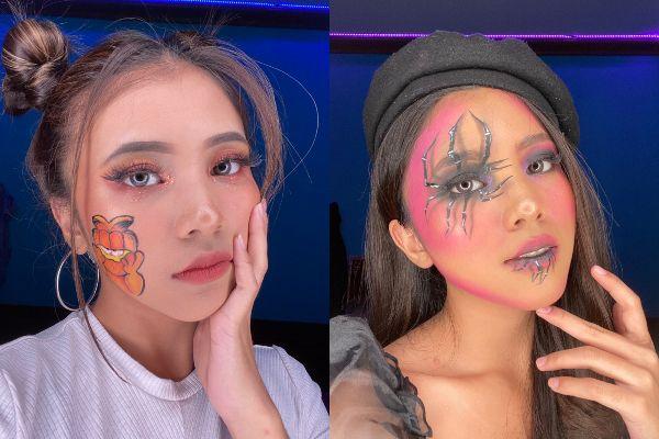 Perjalanan Ulva, Si Ratu Face Painting yang Makin Bersinar!