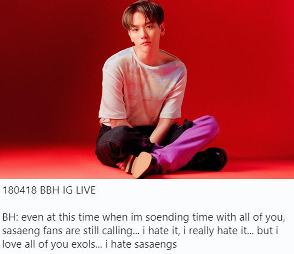 Beri Efek Jera, 5 Cara Keren Idol Kpop Melawan Sasaeng Fans