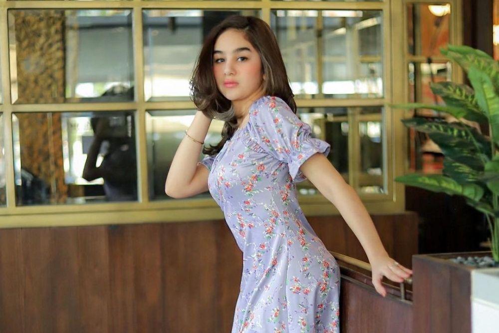 7 Pesona Hana Hanifah, Model yang Pernah Terlibat Prostitusi Online