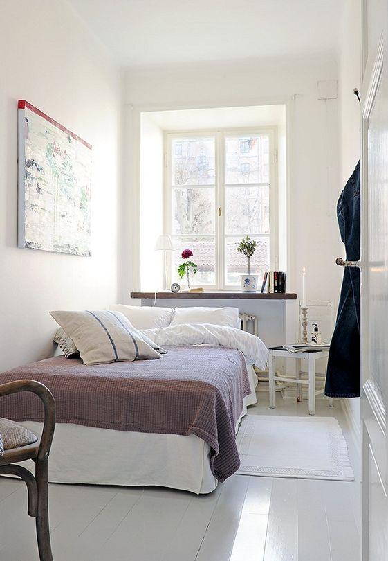 5 Penataan Ruangan Sempit di Kamar Kos Ini Bikin Kamu Nyaman WFH