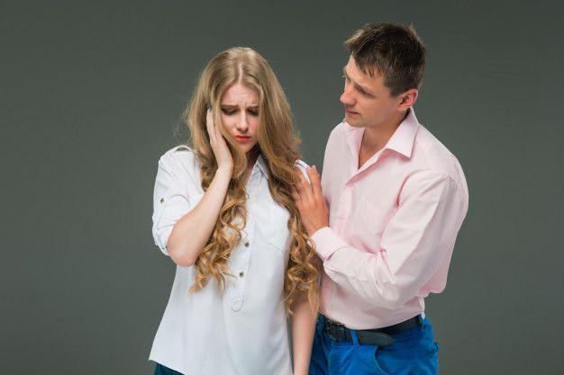 Mungkin Nggak Kamu Sadari, Ini 8 Ciri-ciri Pasangan Psikopat