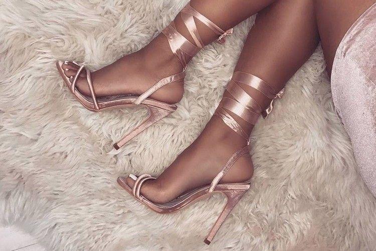 Jenis-jenis Sepatu Heels, No 3 'Musuh' Banyak Perempuan Lho