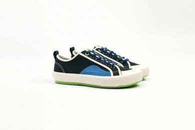 PopbelaOOTD Kumpulan Sepatu Suede dari Brand Lokal
