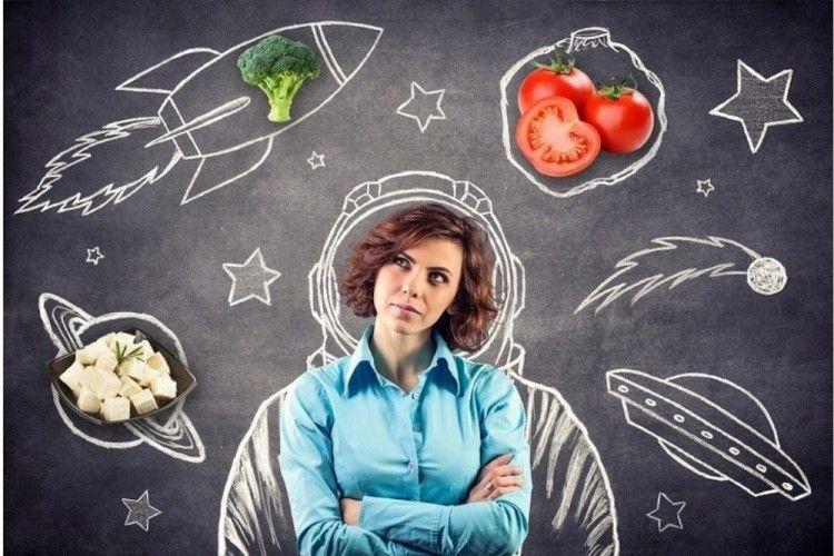Berat Badan Turun Dalam 13 Hari dengan Cara Diet Astronot