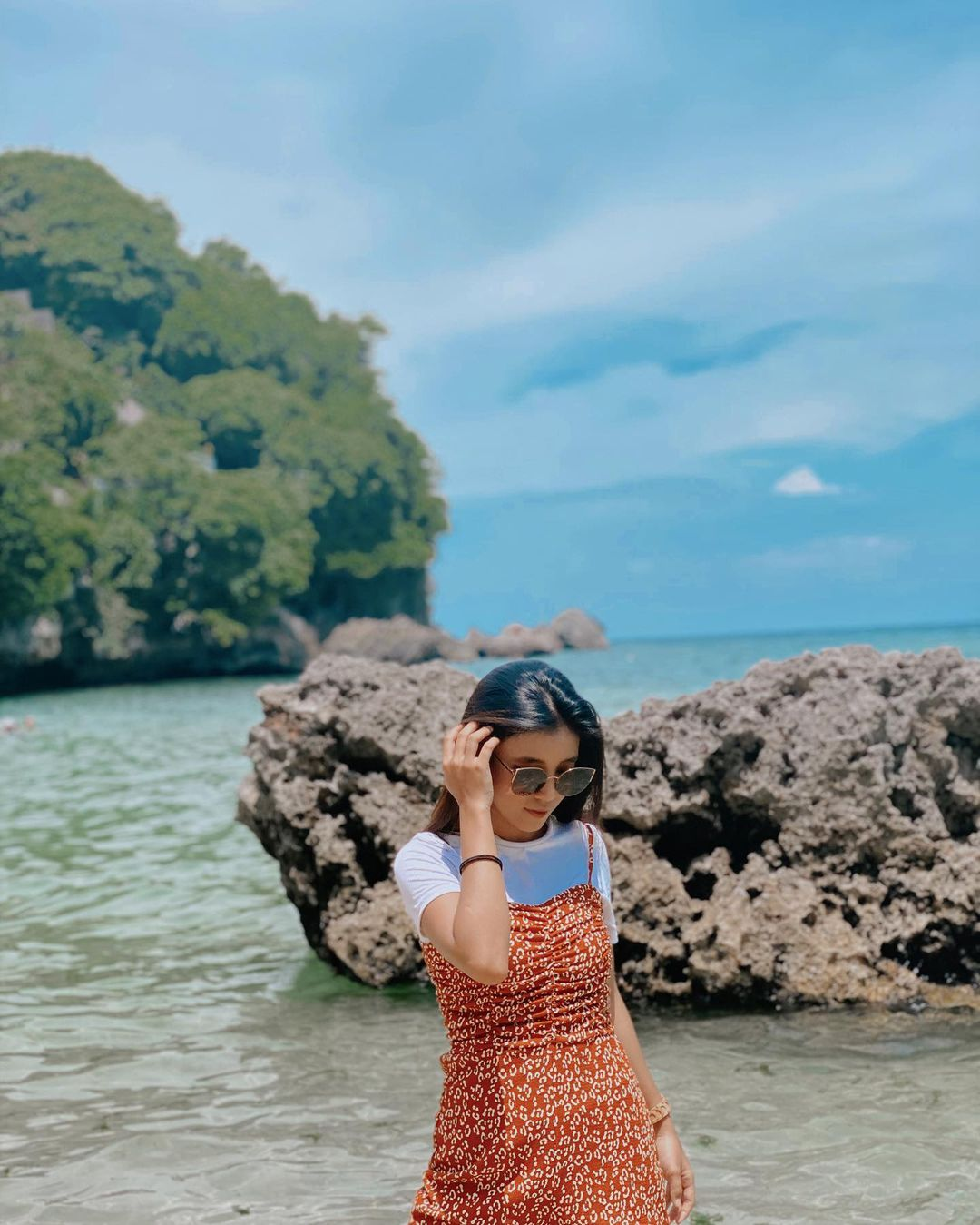 Instagramable Banget, 8 Destinasi Wisata Rekomendasi Ulva Atkins