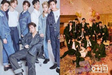Kerikil Balik Alasan Idol Kpop Mengakhiri Kontrak Agensi
