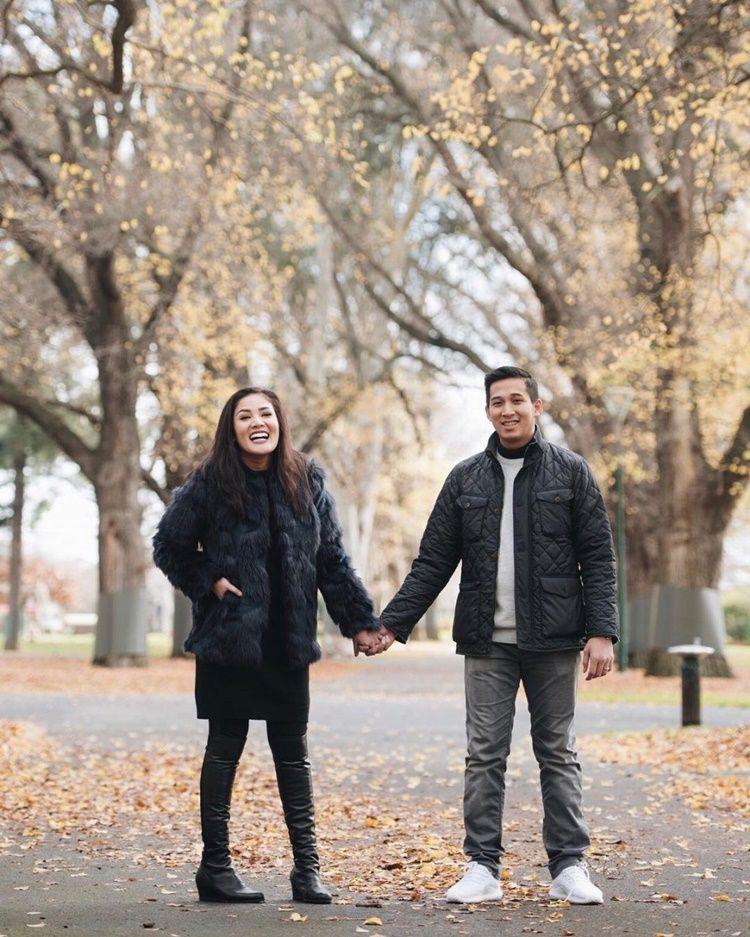 9 Fakta di Balik Gugatan Cerai Nindy Ayunda Saat Suami Dipenjara