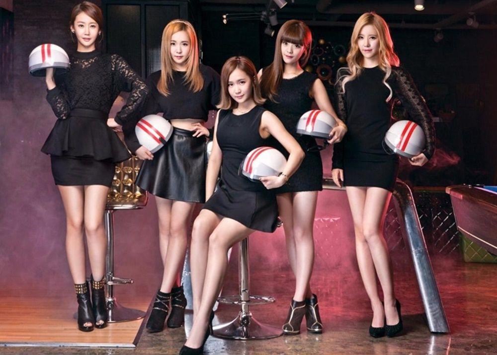 Kerikil di Balik Alasan Idol Kpop Mengakhiri Kontrak Agensi