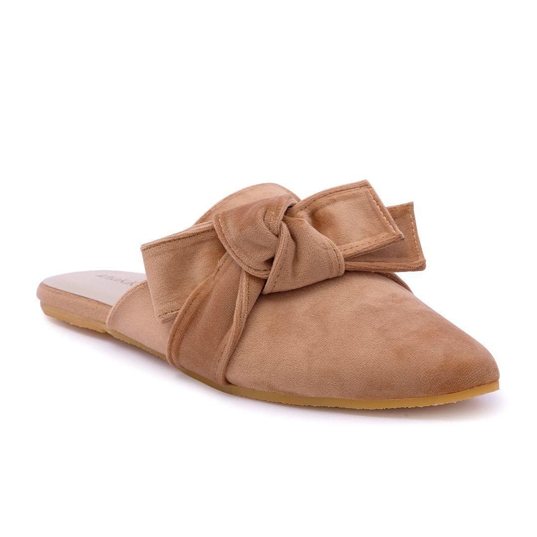 #PopbelaOOTD: Kumpulan Sepatu Suede dari Brand Lokal