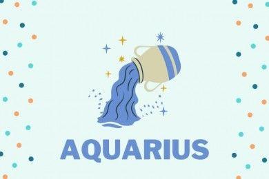 Ramalan Cinta Zodiak Aquarius Tahun 2021, Makin Romantis Sama Pacar