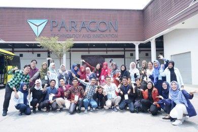 PARAGON-BERMAKNA, Inovasi Paragon Pendidikan Indonesia