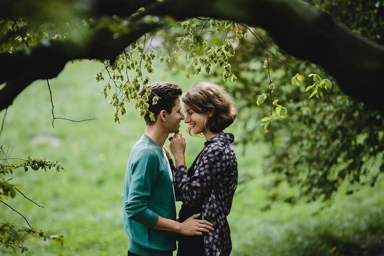 Ramalan Cinta Zodiak Aquarius Tahun 2021, Makin Romantis Sama Pacar!