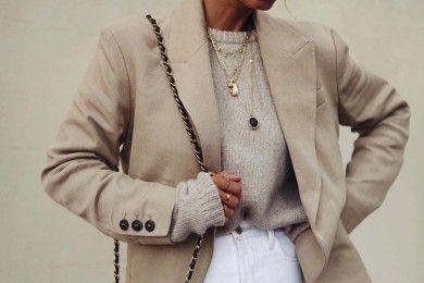 Tips Menentukan Blazer Tepat Untukmu