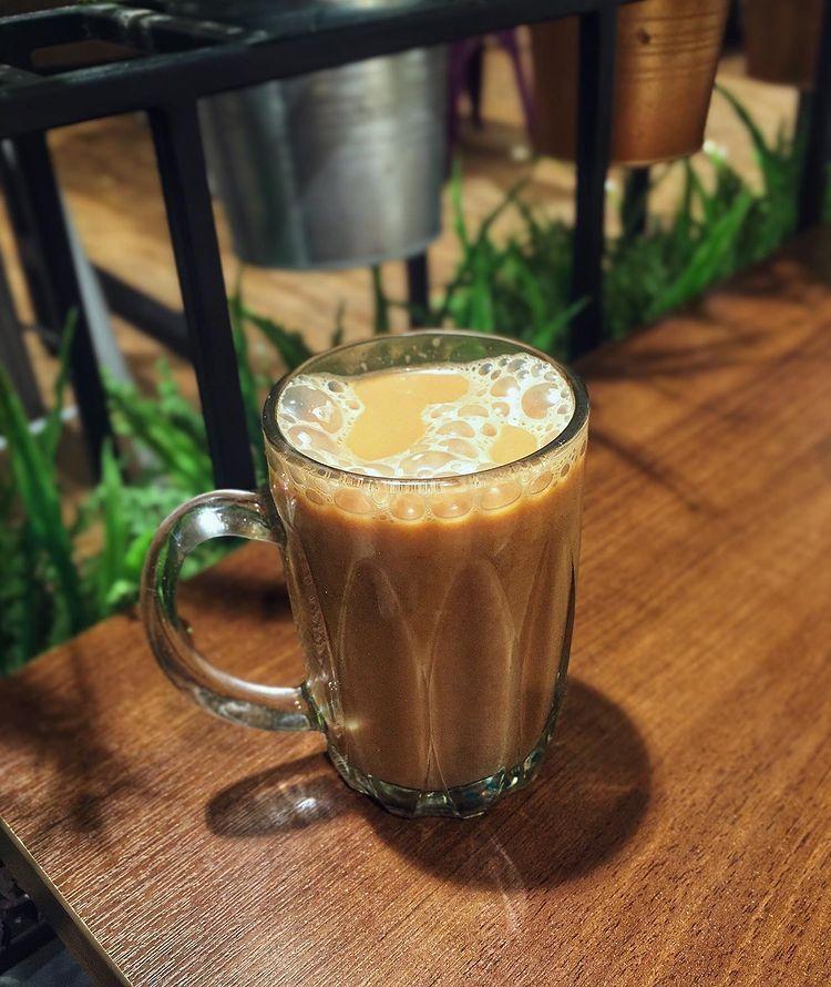 Hampir Sama, Ini Perbedaan Milk Tea, Thai Tea dan Teh Tarik