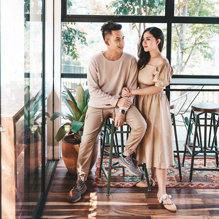 Gugat Cerai, 10 Fakta Kehidupan Rumah Tangga Rachel Vennya & Niko