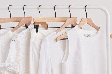 Cara Alami Membuat Baju Menguning Kembali Putih
