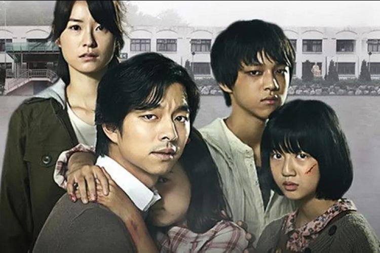Tak Sangka! 5 FilmThriller  Korea Ini Terinspirasi dari Kisah Nyata
