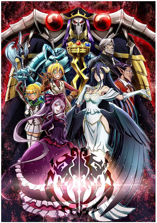 Punya Kekuatan Super, Ini 7 Anime Seru Wajib Tonton