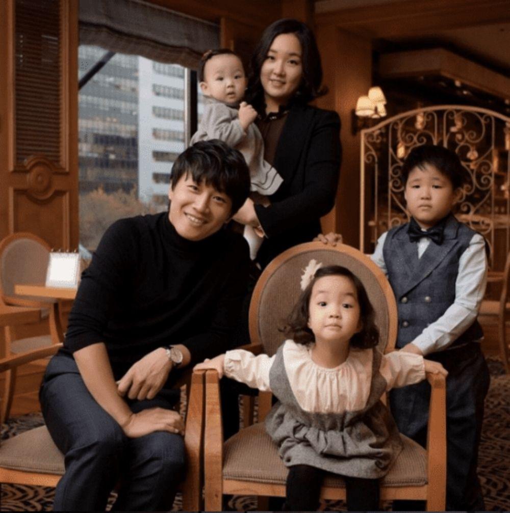Ini 9 Artis Pria Korea yang Jatuh ke Pelukan Perempuan Non Selebriti
