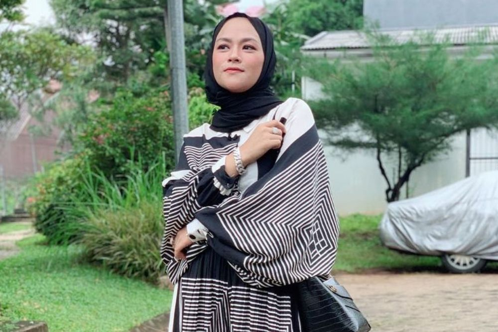 Potret Yunita Lestari, Mantan Istri Daus Mini yang Makin Ciamik