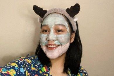 Maska Technicolor Multimask, Solusi Berbagai Kondisi Kulit