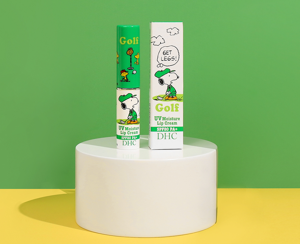 Kolaborasi dengan Peanuts, Ini Produk Suncare Limited Edition dari DHC