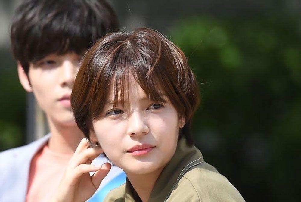 Diduga Bunuh Diri, Ini Perjalanan Karier Song Yoo Jung 'School 2017'
