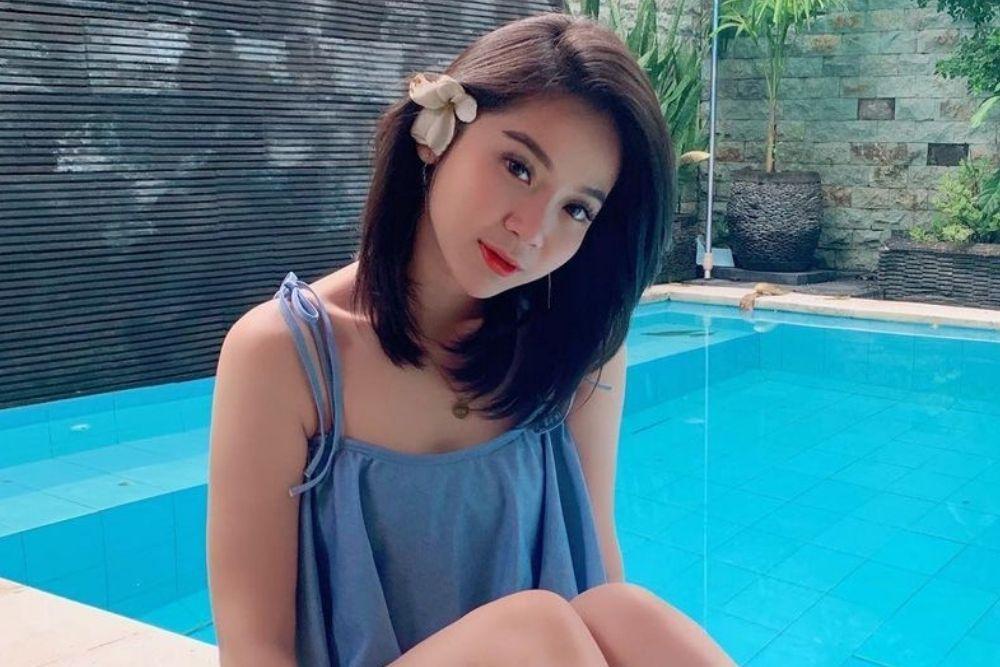Penampilan Syiva Angel, Selebgram yang Terciduk Pesta Narkoba di Bali