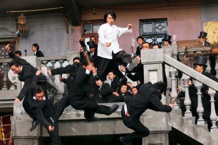 Keren! Ini 7 Film Kungfu yang Bikin Kamu Ingin Belajar Bela Diri