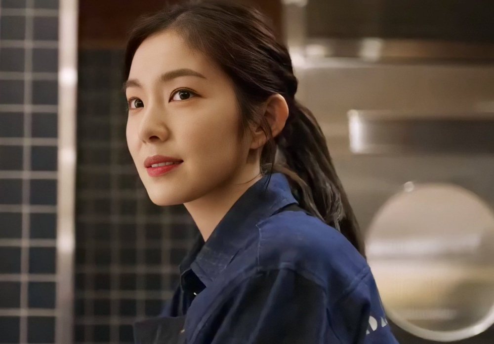 Jadi Sosok Pekerja Keras, 7 Fakta Lain Film Debut Irene Red Velvet