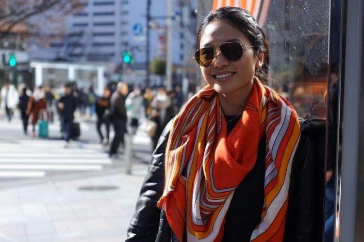 Putri Konglomerat, 7 Fakta Menarik Mia Hernoto Mantan Sean Gelael