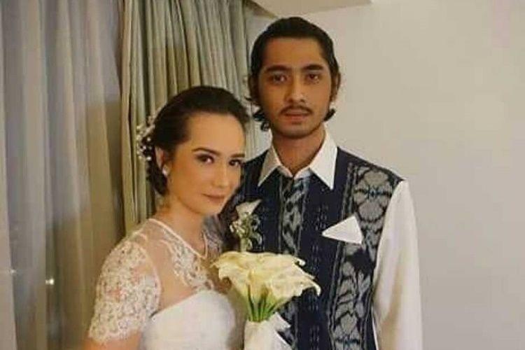 Penuh Kenangan, Ini Foto Lawas 4 Pemain Ikatan Cinta Saat Menikah